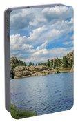 Sylvan Lake South Dakota Portable Battery Charger