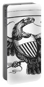 Symbols: American Eagle Portable Battery Charger