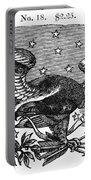 Symbols: Eagle Portable Battery Charger