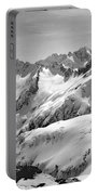 T-404403 Winter View North Cascades Portable Battery Charger