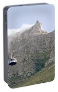 Table Mountain Cable Car Portable Battery Charger