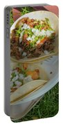 Taco Portable Battery Charger