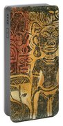 Tahitian Idol Portable Battery Charger