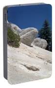 Tahoe Rocks Portable Battery Charger