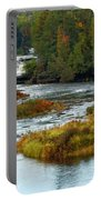 Tahquamenon Falls State Park Portable Battery Charger