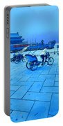 Tainanmen Trikes Portable Battery Charger