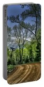 Take Me Home Country Road Portable Battery Charger