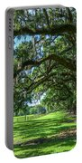 Tale Of The Oaks Portable Battery Charger