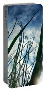 Talking Reeds Portable Battery Charger