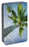 Tall Palm Portable Battery Charger
