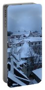 Tallin Old Town Skyline Portable Battery Charger