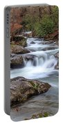 Tallulah River Portable Battery Charger