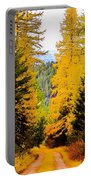 Tamarack Trail Portable Battery Charger