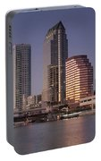 Tampa Florida  Portable Battery Charger