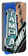 Tampa Tampa Portable Battery Charger