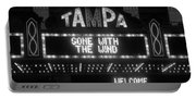 Tampa Theatre 1939 Portable Battery Charger