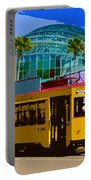 Tampa Trolley Portable Battery Charger