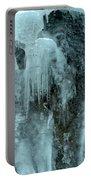 Tangle Falls Frozen Cascade Portable Battery Charger