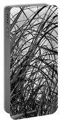 Tangled Grass Portable Battery Charger