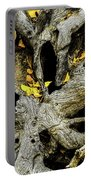 Tangled Roots Portable Battery Charger