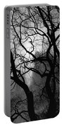 Tangled Trees Portable Battery Charger