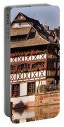 Tanners House Strasbourg Portable Battery Charger