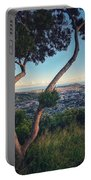 Tantalus Views Portable Battery Charger