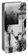 Taormina Church Detail Portable Battery Charger