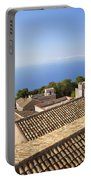 Taormina Rooftops Portable Battery Charger