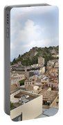 Taormina View II Portable Battery Charger