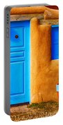Taos Doorway Portable Battery Charger