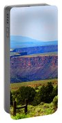 Taos Mountain Glory Portable Battery Charger