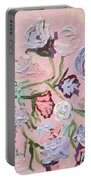 Tapestry 2 Portable Battery Charger