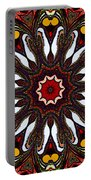 Tapestry Portable Battery Charger