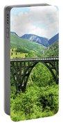 Tara River, Montenegro Portable Battery Charger