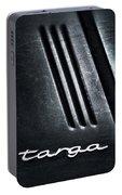 Targa Gills Portable Battery Charger
