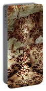 Tarnished Love Portable Battery Charger