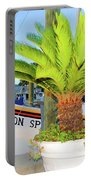 Tarpon                 Tarpon Palm                                     Portable Battery Charger