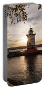 Tarrytown Lighthouse Portable Battery Charger