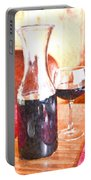 Taste The Wine Portable Battery Charger