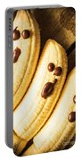 Tasty Healthy Halloween Treats For Kids Portable Battery Charger