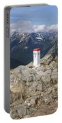 Tatra Mountains 1 Portable Battery Charger