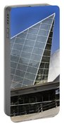 Taubman Museum Of Art Roanoke Virginia Portable Battery Charger