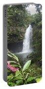 Taveuni, Tavoro Waterfall Portable Battery Charger
