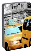 Taxiderby Portable Battery Charger