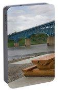 Taylor Peace River Bridge Portable Battery Charger