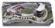 Tcf Bank Stadium Portable Battery Charger