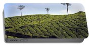 Tea Planation In Kerala - India Portable Battery Charger