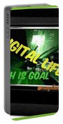 Tech Is Goal Portable Battery Charger