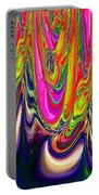 Technicolor Magma Portable Battery Charger
